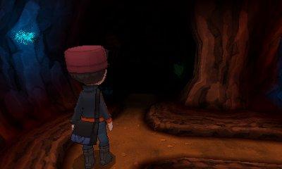 Dark Cave   33