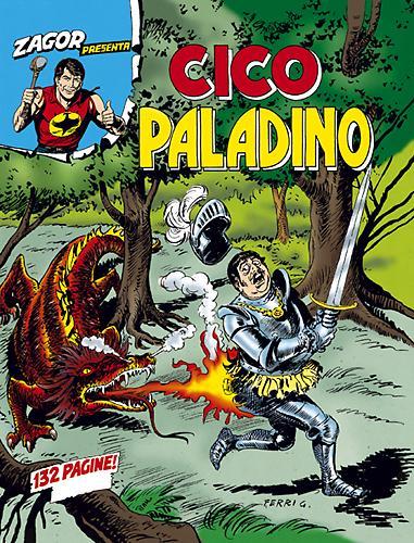 Cico paladino (Speciale Cico n.18) C204de169a702792eeab1a426315cd15.jpg--cico_paladino