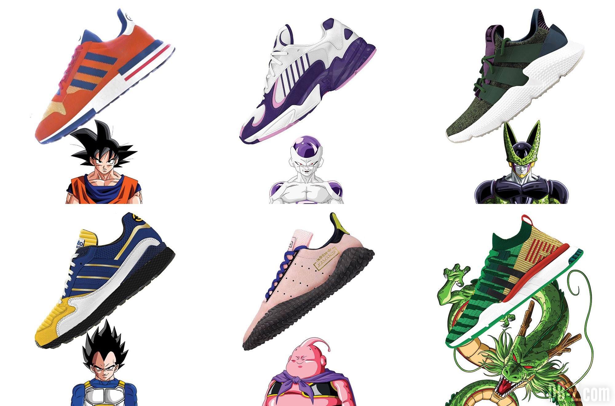 Des chaussures de foot... Spécial mangas ! 26758302_1665794226792117_8028555400070921581_o
