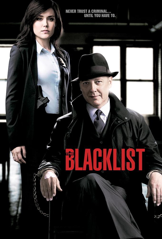 the Blacklist saison 1 مترجم عربي مرفوع على mediafire The-Blacklist-Poster-Saison-1-2