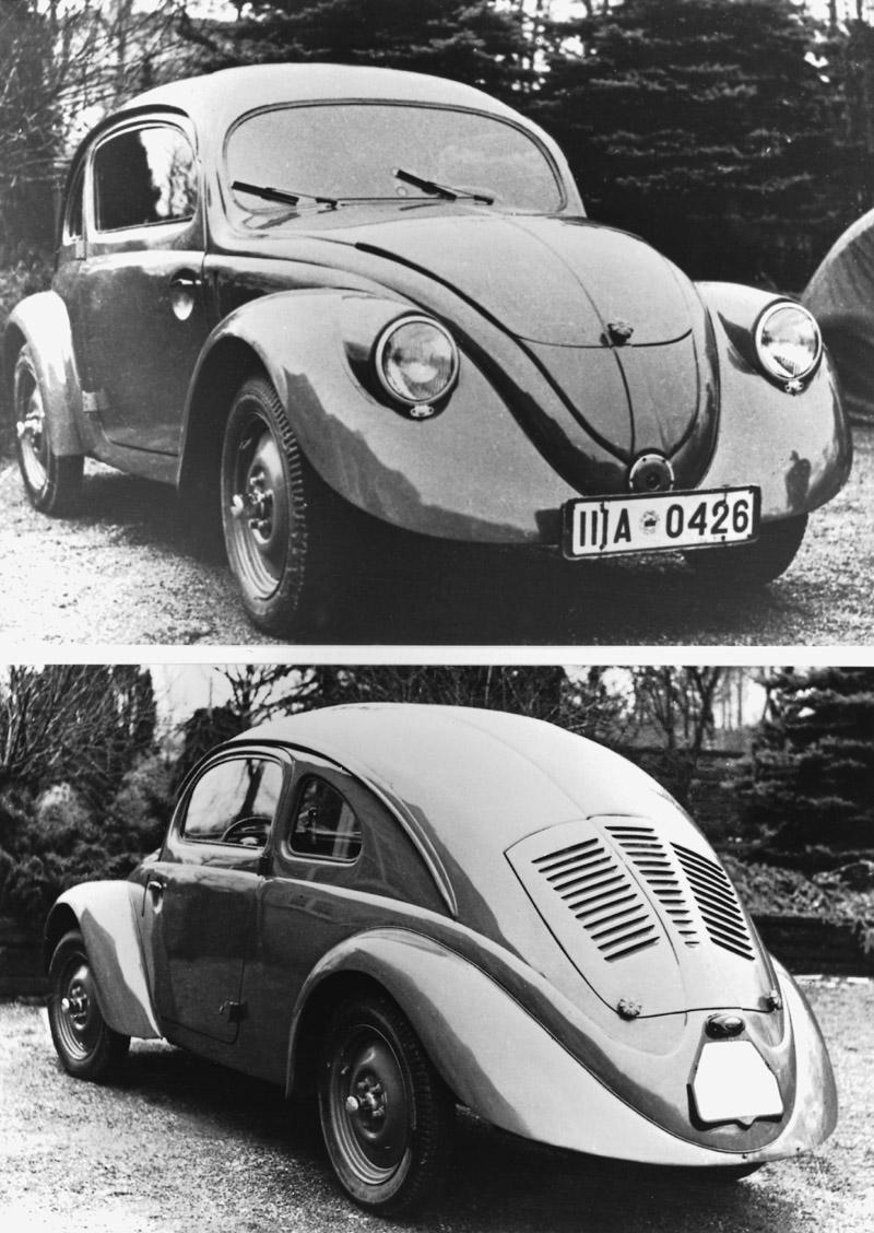barrett jackson 1937-VW-30-Prototype-F-B