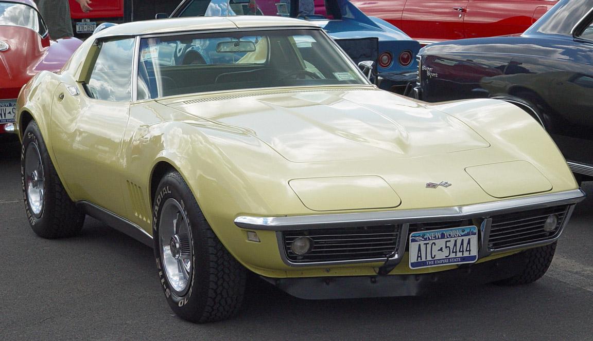 Oldtajmeri - Page 3 1968-Chevrolet-Corvette-Yellow-fa-a-sy