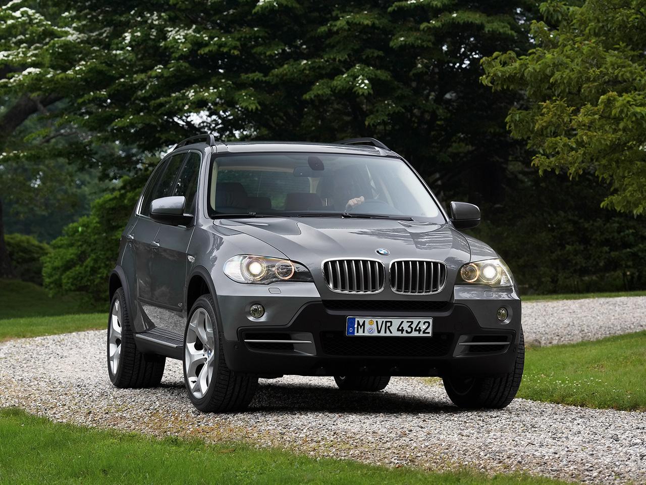 Što želite za božić? 2007-BMW-X5-Font-Angle-Gravel-1280x960