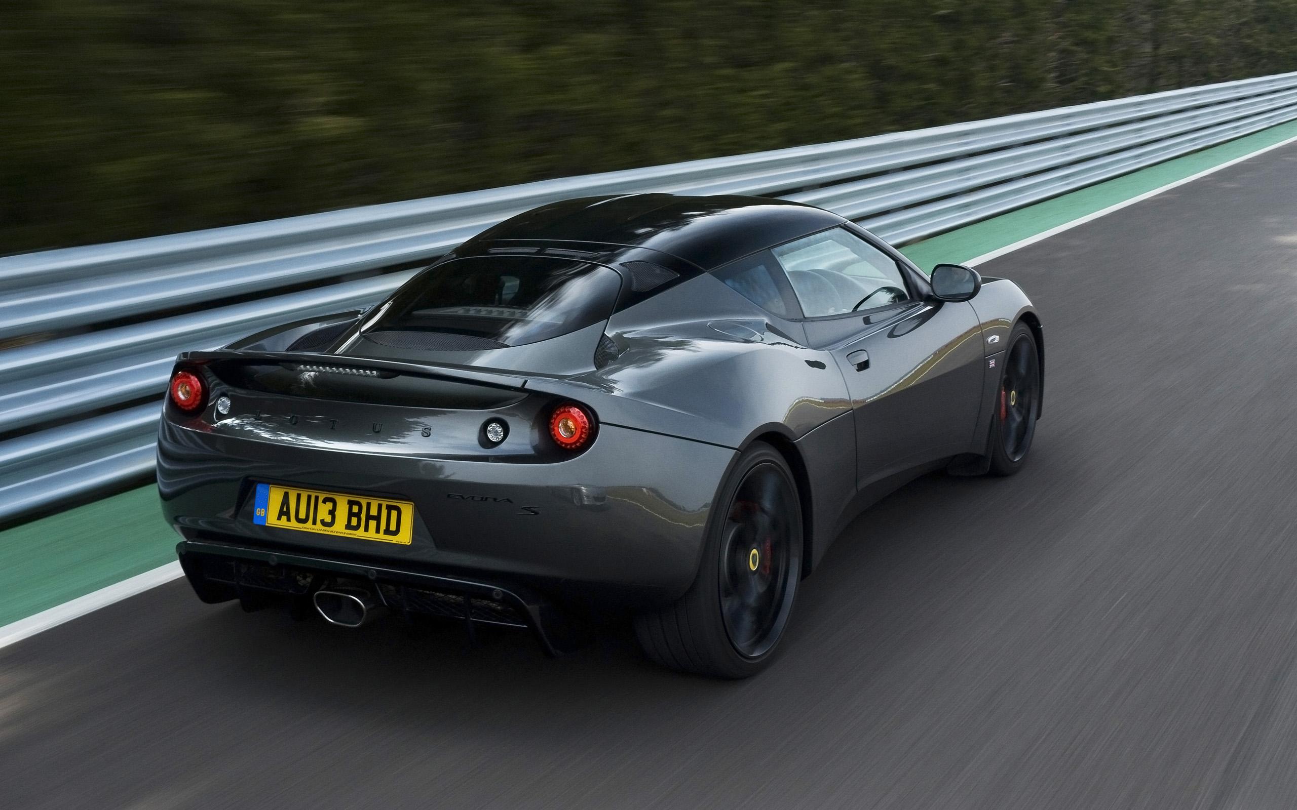 Lotus evora sr 2+2 2013-Lotus-Evora-Sports-Racer-Carbon-Grey-Motion-11-2560x1600
