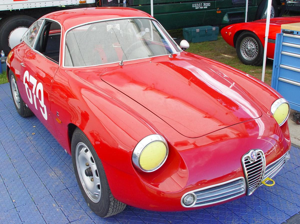 Le profil des exilés - Page 2 Alfa-Romeo-Giulietta-SZ-Sprint-Zagato-fa-lr