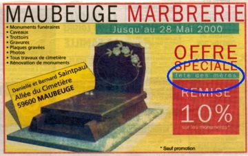 le topic culte  - Page 3 Annonce_fetedesmeres