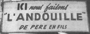 le topic culte  - Page 3 Enseigne_andouille