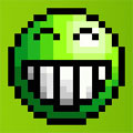 New Smileys (Emoticons) - Page 3 Green-smiley