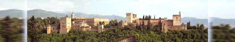 قصر الحمراء بالأندلس Alhambra_granada_andalusia_spagna_vista780