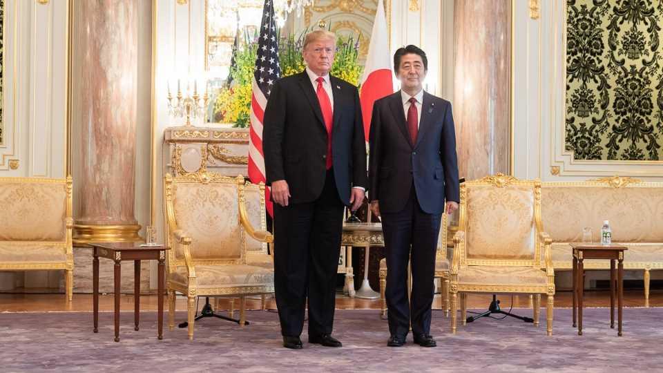 ¿Cuánto mide Donald Trump? - Estatura real y peso - Real height and weight - Página 6 71078