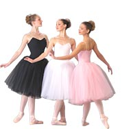 La Danse Classique et les Danses Diverses