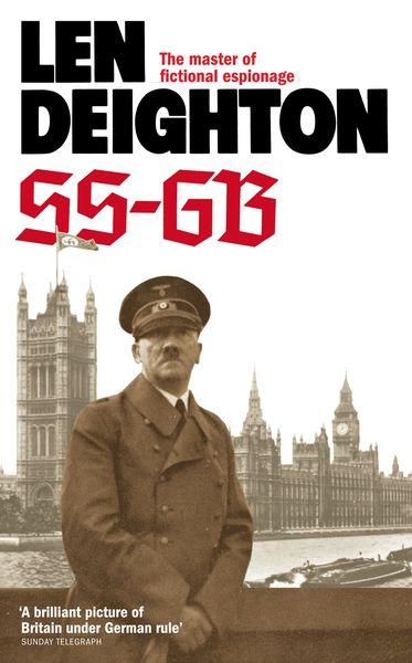 Dominion de C.J. Sansom Ssgb