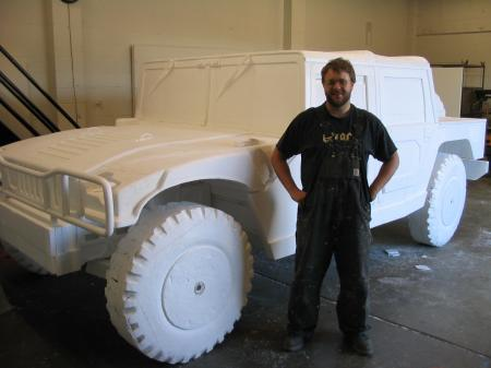 """[ SCX10 Axial ]  by akira """"pick up"""" - Page 5 Andy.styro.hummer450x337"""