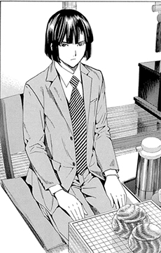 ♥*☆Manga/Anime/Game Characters that Look alike☆*♥  Hng-touya-figure-older