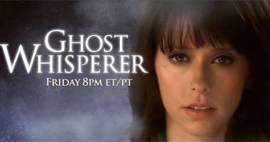 Ghoust Whisperer-Šaptačica duhovima T0502