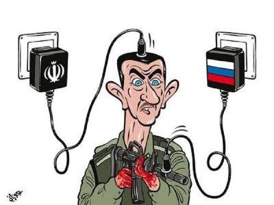 كاريكاتير الثورة السورية - صفحة 4 1084adc9bced29b85b1bcd096560ccf5_M