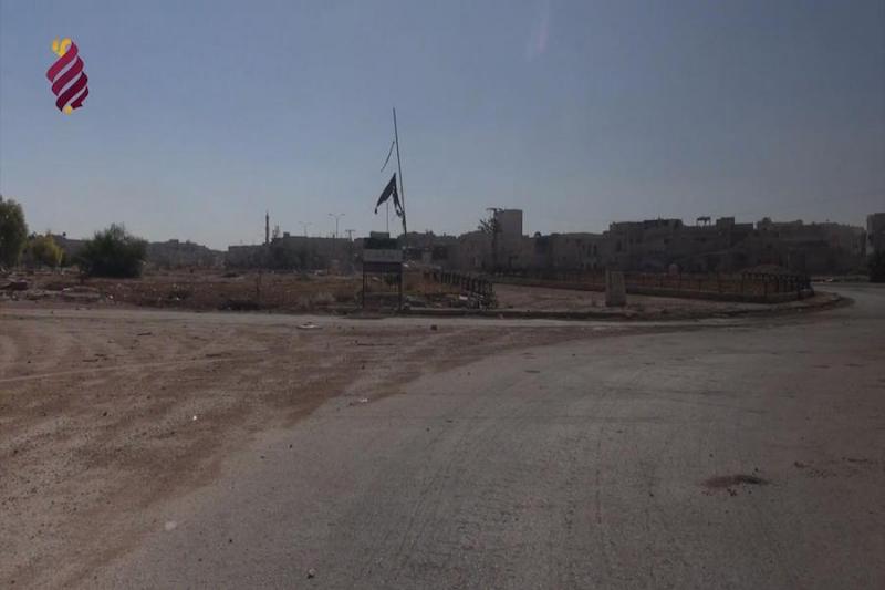 سكان حلب يتمسكون بمنازلهم و يرفضون الخروج عبر المعابر الروسية - الأسدية 508efd3ac497d8c03faf48200843c688_L