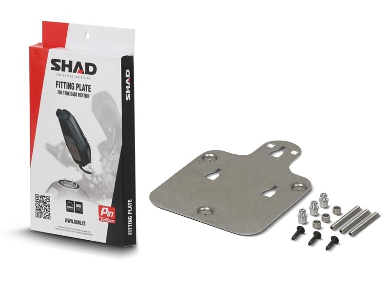 Accesorios Shad para RKF A_shad8689