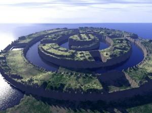 Atlantis – Update of the different theories Atlantis-300x224