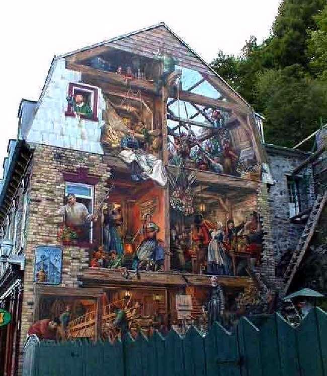 3D murali  - Page 6 Mural13