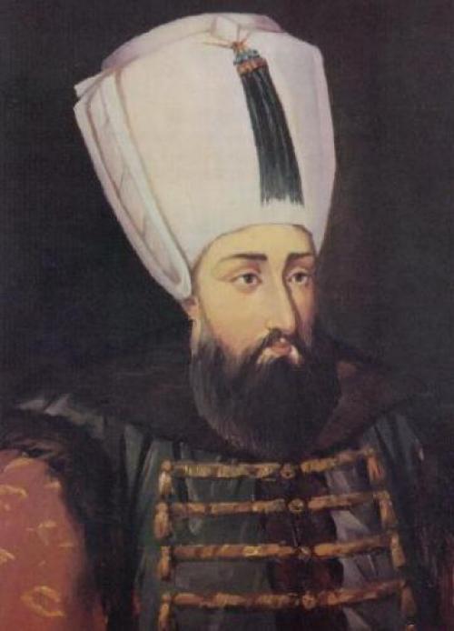 El Imperio tras la caída de Constantinopla 11e_ibrahim_i