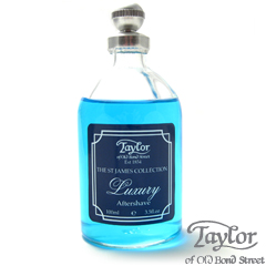 Taylors St James Collection Luxury After Shave Lotion Taylor-old-bond-st-luxury-st-james-lotion