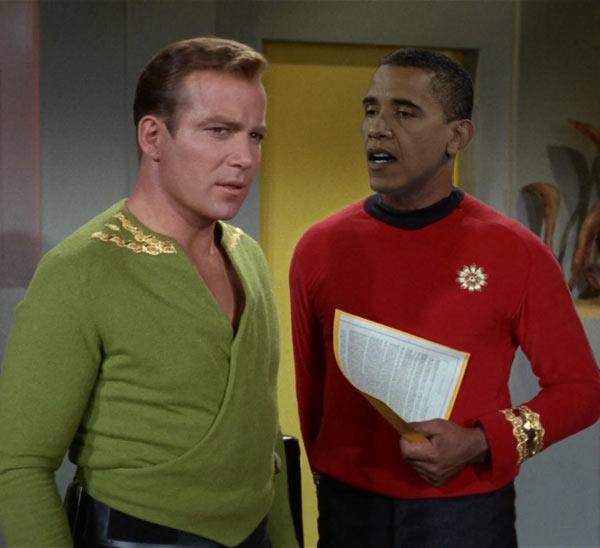 Basiago and Stillings Confirm Barack Obama Traveled to Mars Kirk-obama