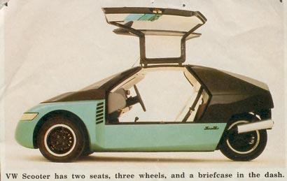 """[Concepts] Les """"vieux"""" concepts ! - Page 17 Vw_scooter"""