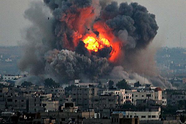 [Analiz] Deklaratë e 86 dijetarëve lidhur me ngjarjet në Gaza Gaza-2