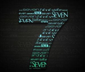 Numri 7, enigma që çuditi Botën! Nr_7