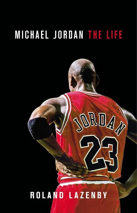Literatura de Serie B  Jordan-book