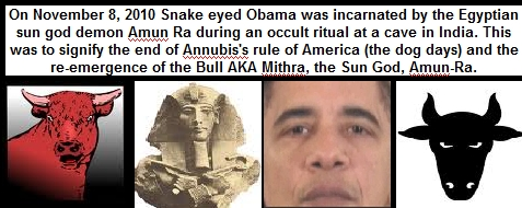 The United States of the Solar System: A.D. 2133 (Book Two) - Page 6 Obamara