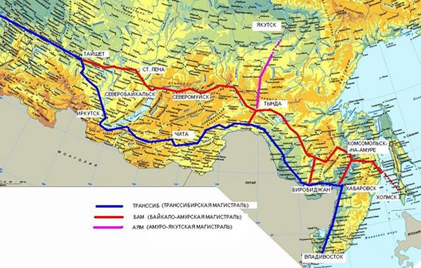 Экспедиции к выпаривателям родниковой воды - Страница 19 Zhd_transib_600