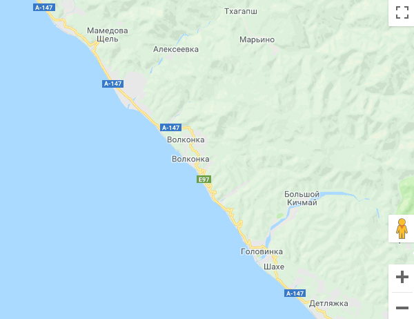 Экспедиции к выпаривателям родниковой воды - Страница 20 Gusakova_adler-2017_1_golovinka