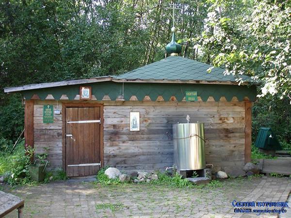 Экспедиции к выпаривателям родниковой воды - Страница 19 Iosifo-volotsky_monastyr_istochnik_2