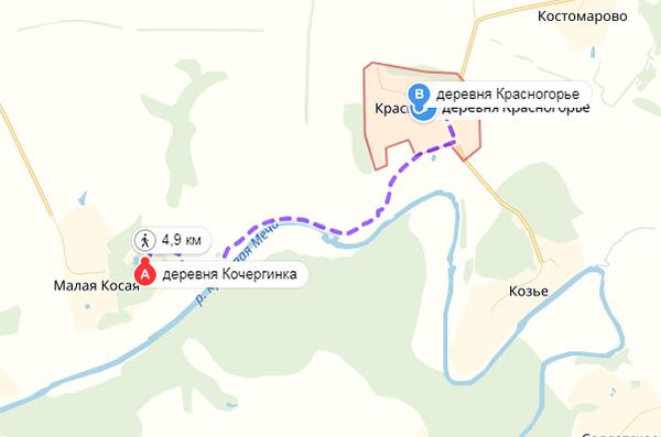 Экспедиции к выпаривателям родниковой воды - Страница 22 Krasnogorie_tulsky_xram_karta