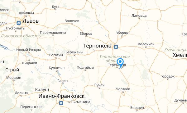Экспедиции к выпаривателям родниковой воды - Страница 22 Plebanovka_karta