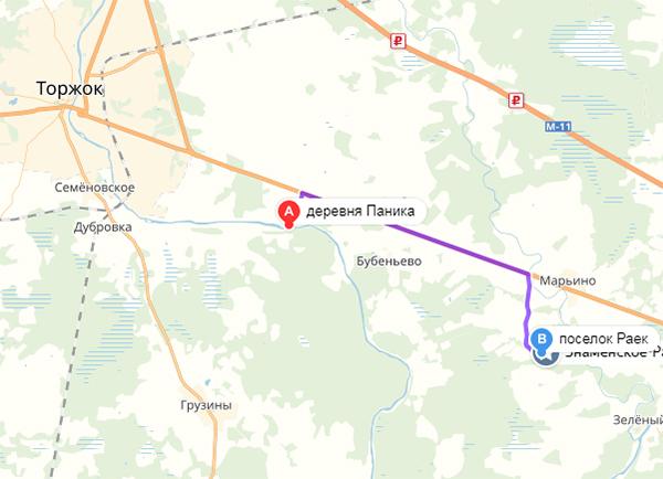 Экспедиции к выпаривателям родниковой воды - Страница 18 Tver_raek-panika_karta