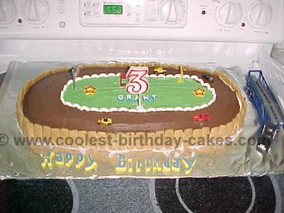 أحلى شات لاحلى صبايا واحلى بنات... Birthday-cake-recipes-02