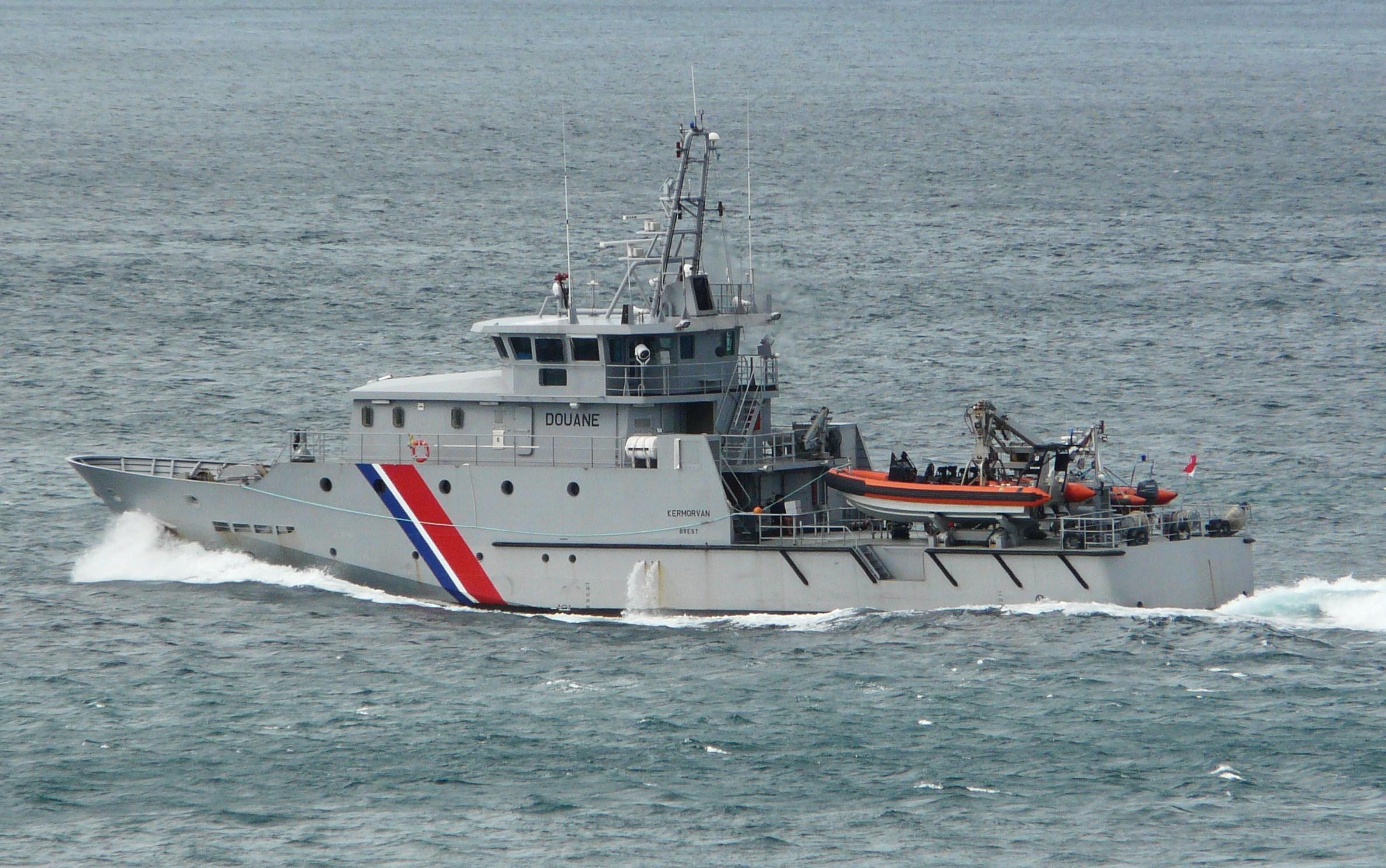 Les patrouilleurs de la Marine Nationale - Page 2 1195570