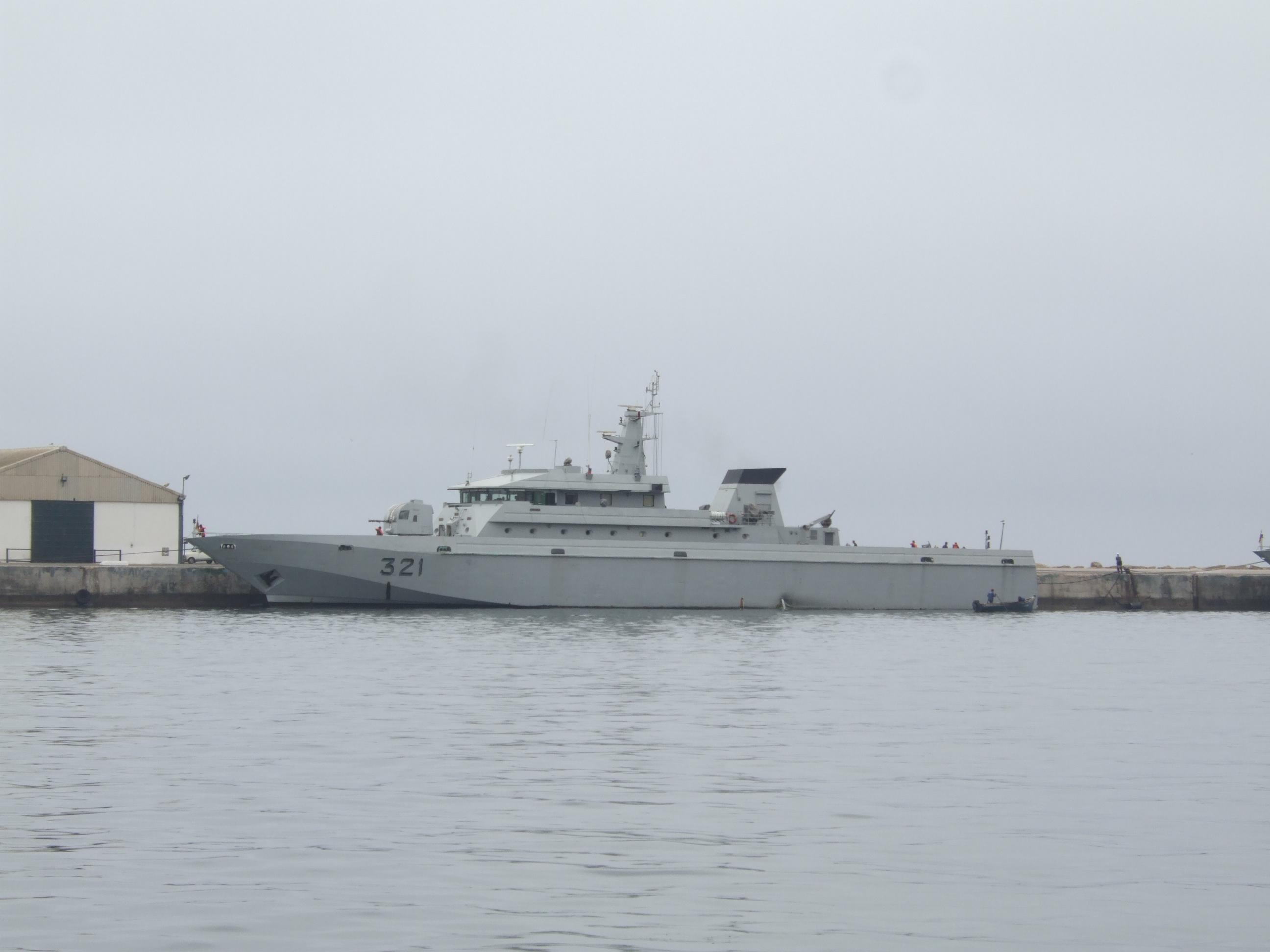 Royal Moroccan Navy Patrol Boats / Patrouilleurs de la Marine Marocaine - Page 12 2423861