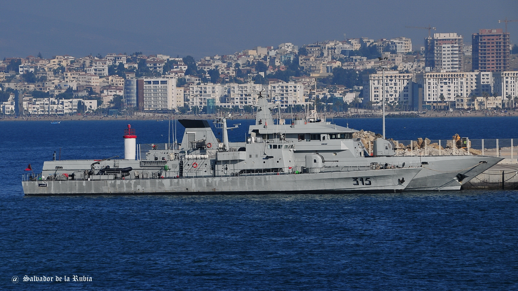 Royal Moroccan Navy Patrol Boats / Patrouilleurs de la Marine Marocaine - Page 12 2697212
