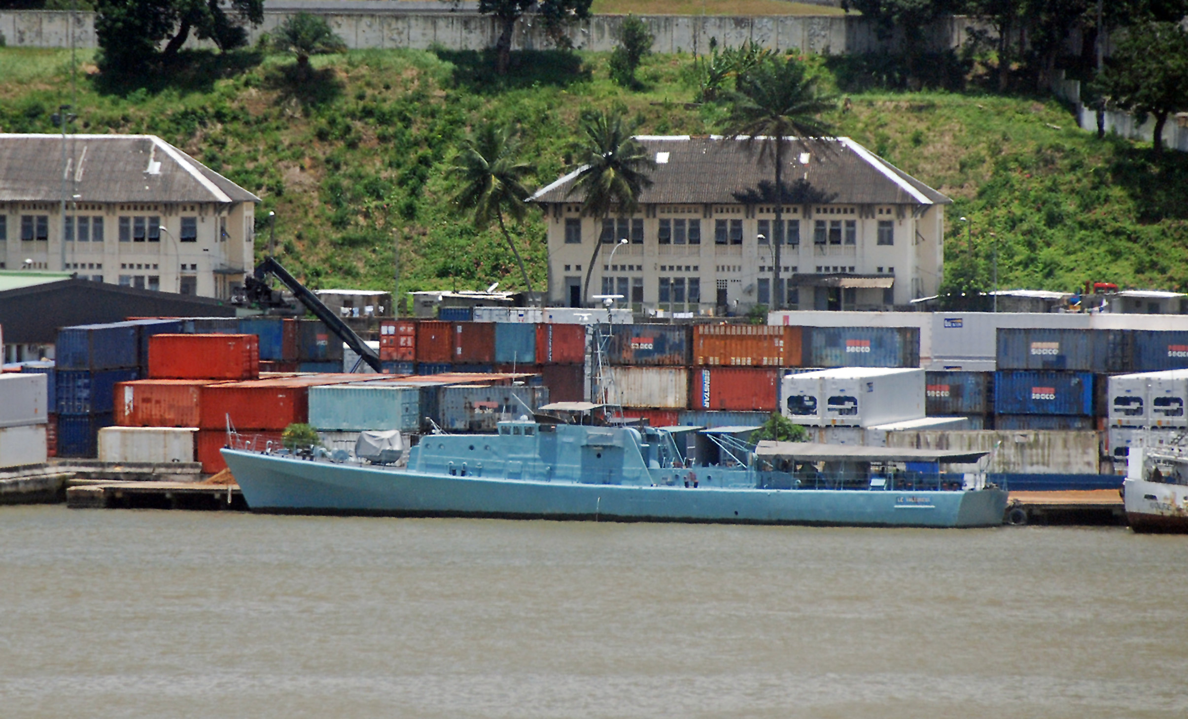 marine de Côte d'Ivoire 1323372
