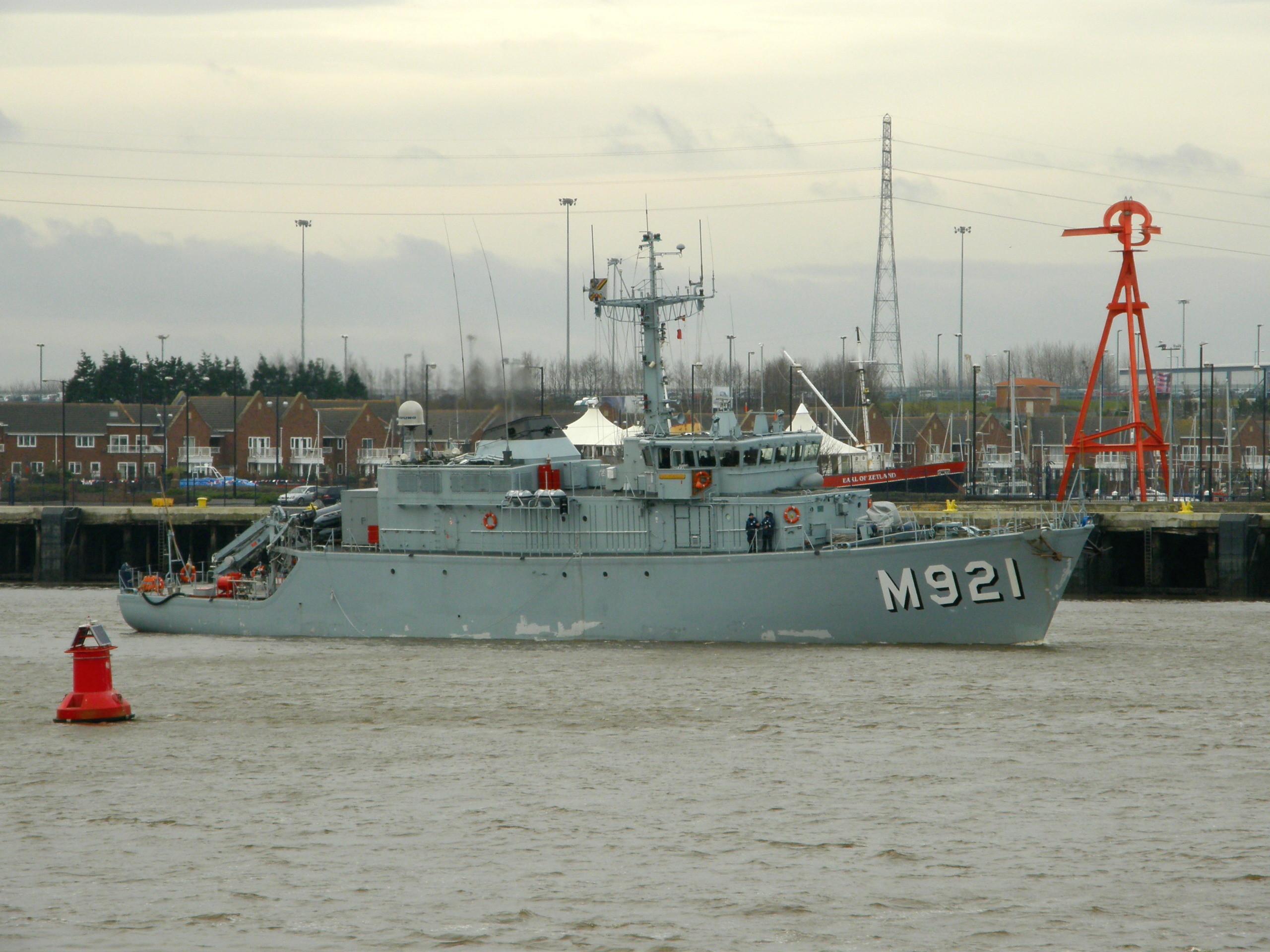 London - M921 Lobelia 834992