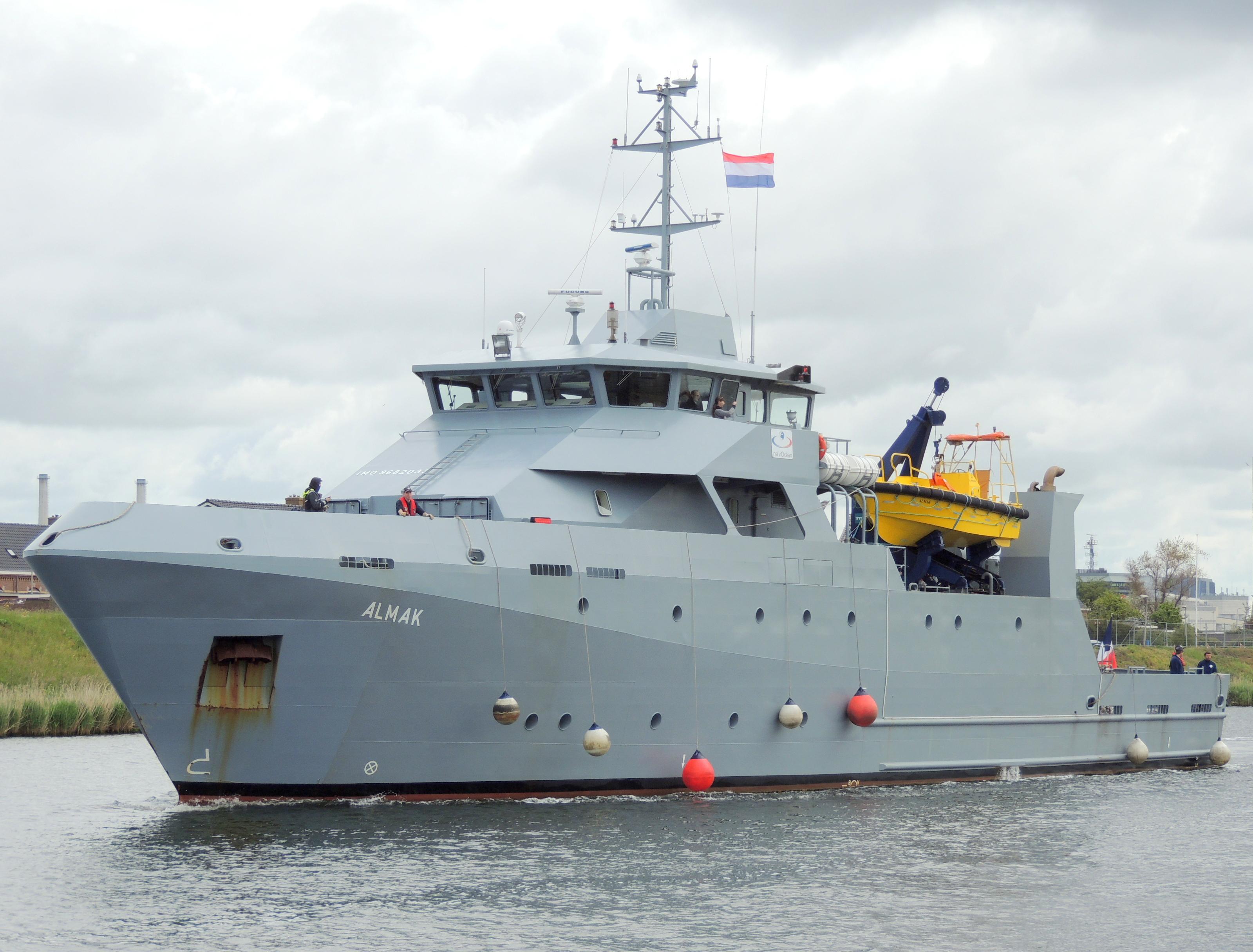 BFM - Bâtiment de Formation Maritime 2257963