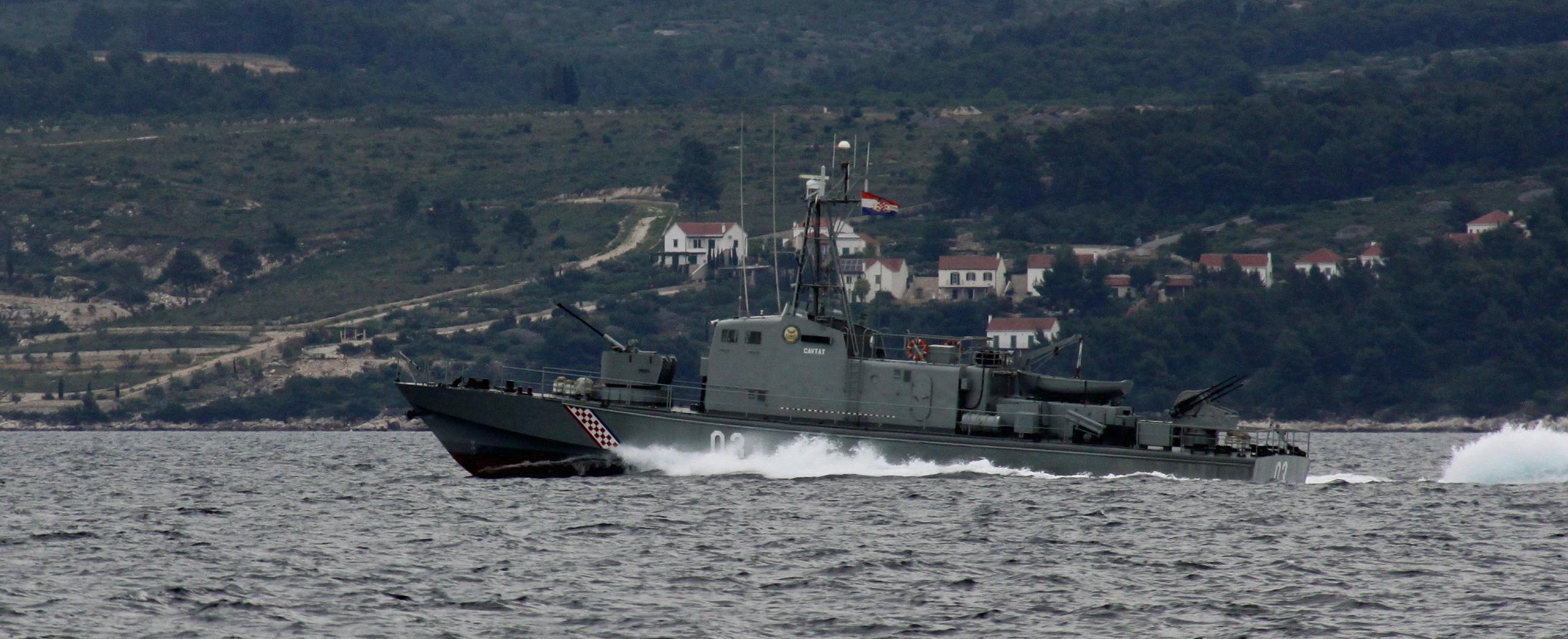 Forces Armées Croates /Croatian military /Oružane Snage Republike Hrvatske 1325783