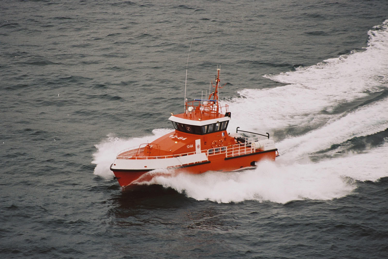 Sauvetage maritime au Maroc / service de recherche et de sauvetage  844544