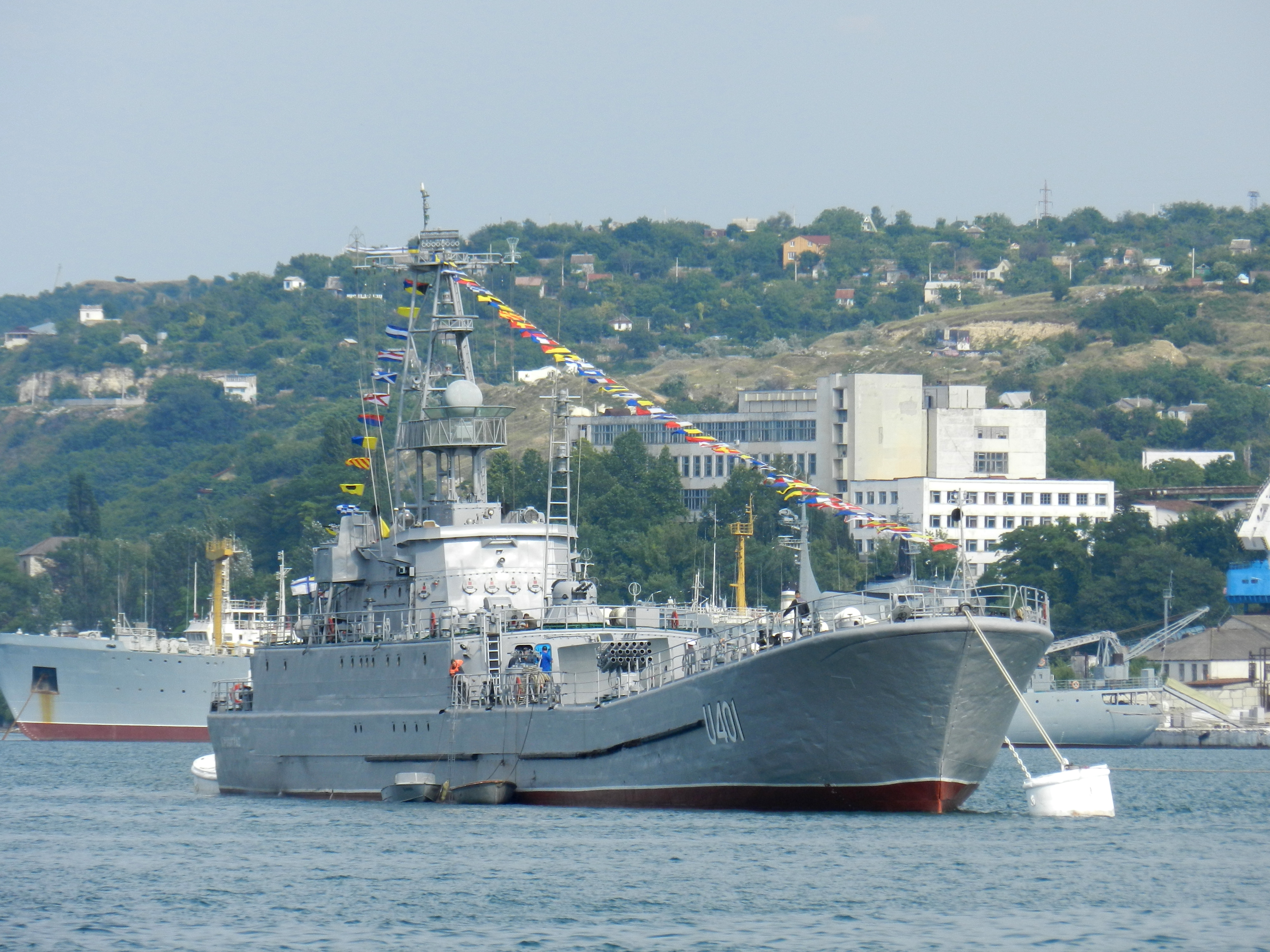 Ukrainian Armed Forces / Zbroyni Syly Ukrayiny - Page 2 1345654