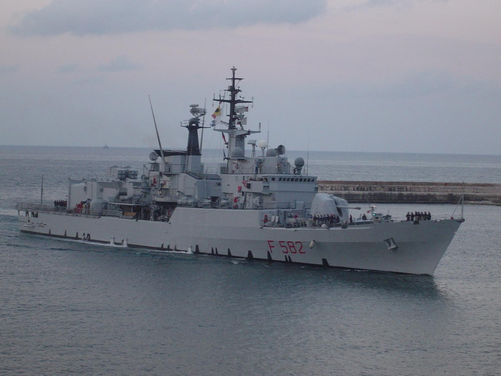 Italian Navy - Marine Italienne 271475