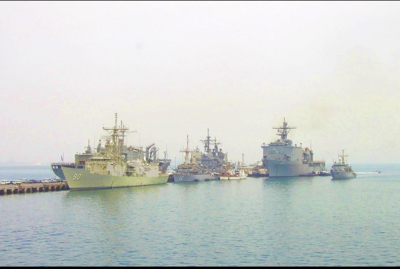Armée Bahraini / Bahrain Defence Force (BDF) 1322195